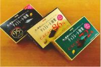 美容食としてのチョコレート