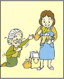 高齢者への経済的虐待