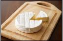 認知症予防にカマンベールチーズを
